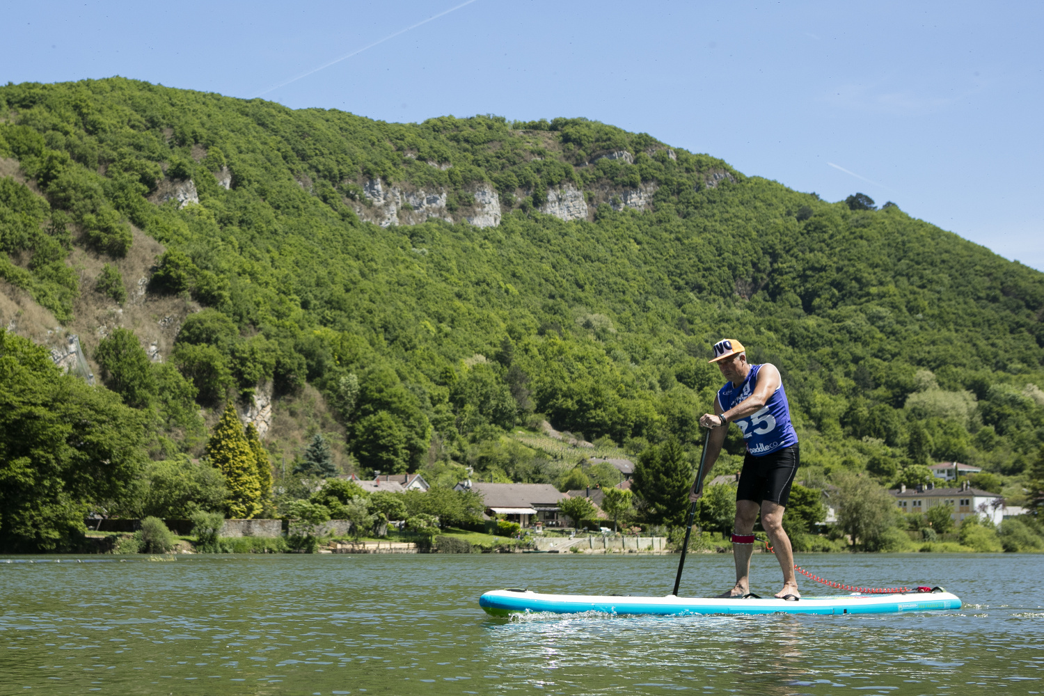 Doubs Paddle