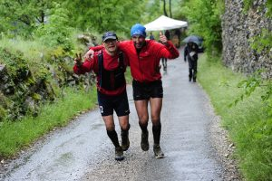 Trail des Forts 2018 - Eric Chatelain