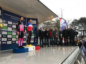 Championnats de France Cyclo-cross