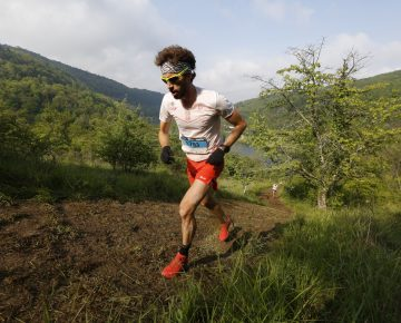 Trail des forts 2019 -Thibaut Baronian