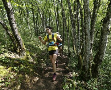 Trail des forts 2019